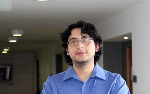 Fabián Vargas Sánchez