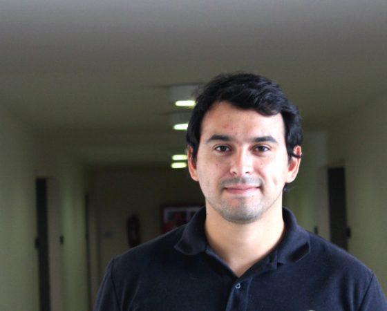 Ricardo Cuevas Muhlenbrock
